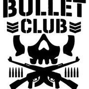 Bullet Club #4life